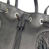 per la borsa dell'unità di elaborazione delle donne con la nappa, sacchetti di acquisto della ragazza, signora Fashion Handbags