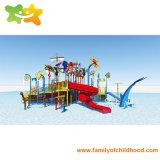 De commerciële Apparatuur van het Park van het Water, de Apparatuur van het Water van de Glasvezel voor Verkoop