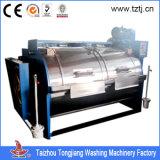 Tela/lãs/vestuário/máquina de lavar da tela/máquina de lavar semiautomáticos da lavanderia (GX)