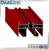 Aluminium-/Aluminiumlegierung-Fabrik-/Hersteller-Strangpresßling-Profil