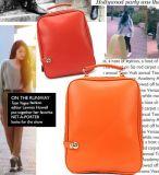 (KL232) Dame-Form sackt im Freienarbeitsweg-Reißverschluss PU-Handtaschen ein