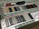 비 PVC 스카이라이트 격판덮개를 위한 실리콘 실란트 변색