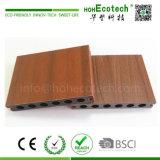 Co-Extrusion en bois composite en composite en plastique