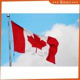 カスタムSuncproofの国旗のカナダの国旗モデルNo.防水すれば: NF-003
