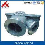 工場価格OEMカスタム型の精密合金の鋼鉄鋳造の獣の鋳造