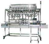フルオートマチックの液体の飲料水充填機械類