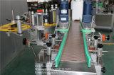 Автоматическое большое изготовление машины для прикрепления этикеток бутылки одного бортовое