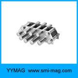 水処理のための中国の長い棒磁気フィルター