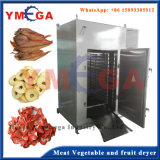 Máquina de forno de secagem completa de ar quente de aço inoxidável