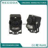 Minigröße IR-Fahrzeug-Auto-Kamera mit Audio für Taxi-LKWas