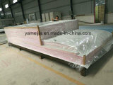 6mm-300mm Gel Coat FRP XPS / PU / Pet Foam Sandwich Panels