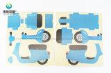 각종 서류상 인쇄 DIY 모형 (기술)