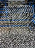 Sailin гальванизировало загородку звена цепи