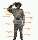 Vestito del camuffamento di servizio formazione di rovine del Acu dell'Au