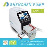 Großverkauf Shenchen Labf1 570ml/Min peristaltische Pumpe dosierend