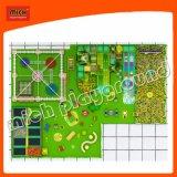 Kind-Spielplatz-Unterhaltungs-Spielplatz für Verkauf