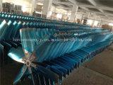 Установленный стеной промышленный циркуляционный вентилятор парника вентилятора