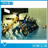 電気バイクを折る36V 350Wの工場価格の電気バイク