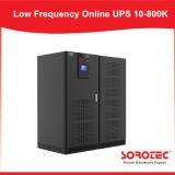 PF 0.9, 10-800kVA 저주파 온라인 UPS Gp9335c