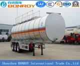 De Semi Aanhangwagen van uitstekende kwaliteit van de Tanker van de Brandstof van de Legering van het Aluminium Avic