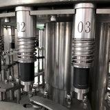 Reiner Wasser-Flaschen-Plomben-Maschinerie-Produktionszweig
