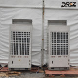 Condicionamento de ar canalizado anticorrosivo da C.A. 29ton Ductable para a barraca do famoso do banquete de casamento