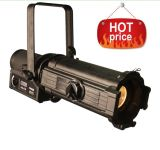 IP20 personnalisé 150W DMX Mini LED Gobo Projector Stage Light
