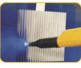 Digitalsteuerungs-Goldpuder-Beschichtung-Maschine für Metalle