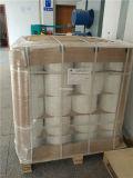 Esteira ligada costurada fibra de vidro 250g do E-Vidro