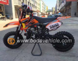 Novo 50cc 2 Stroke Engine Water Cooling Off Road Motocicleta