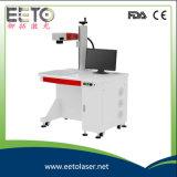 машина маркировки лазера волокна 50W на Metals&Non-Металлах