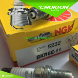 Bougies d'allumage automatiques d'engine de Ngk de platine de générateur Denso 5232 Bkr6e-11 5232
