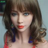 Chat de Jarliet et jouet sexy de silicones de poupées anales de sexe