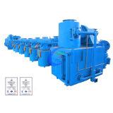 Incinerador de la basura industrial de la buena calidad del precio bajo