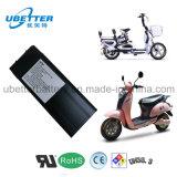 Перезаряжаемые блок батарей Bike LiFePO4 60V 13ah электрический для мотора 1500W