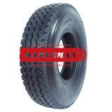 Fabbrica cinese 6.50r16 11.00r20 del pneumatico della gomma di alta qualità del bus del camion di marca di Superhawk/Marvemax)