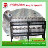 Tipo Pocket batería recargable de Hengming 110V100ah Kpm100 de la serie de Kpm de la batería de níquel-cadmio (batería Ni-CD)