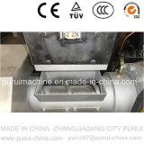 HDPEの薄片のためのフルオートマチックの単一ねじ押出機のペレタイジングを施す機械