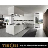 Мебель кухни картины Luxry формы u лоснистая (AP068)