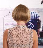 형식 바브 작풍을%s 가진 방열 합성 머리 가발