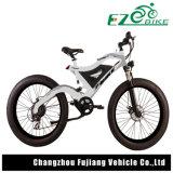 26 بوصة كهربائيّة [موونتين بيك] [750و] درّاجة كهربائيّة