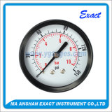 Medidor de pressão de uso normal - o melhor manômetro de qualidade - medidor de estilo popular