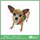 Trajes de cachorro Fantasia Handmade Crocheted Celebrity Pet Clothing Roupa Puppy