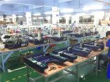 La macchina del ricamo di Wonyo ha automatizzato 12/15 singola di macchina capa del ricamo di colori per i cappelli e la maglietta