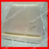 AISI630 Ba inoxidable 4k de las hojas de acero 2b