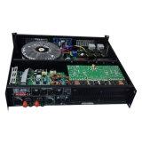 2チャネル1600Wのプロ可聴周波専門のスピーカーの電力増幅器(B1600)