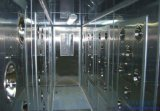 セリウムとのHEPAフィルター高速のモジュラークリーンルームのためのステンレス鋼の空気シャワー