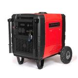 Nuovi generatori dell'invertitore di Digitahi della benzina del sistema 7000W