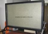 コンパクトな手段の取付けられた伝言板