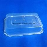 Волдыря пластичной коробки PP коробка заедк прозрачного упаковывая